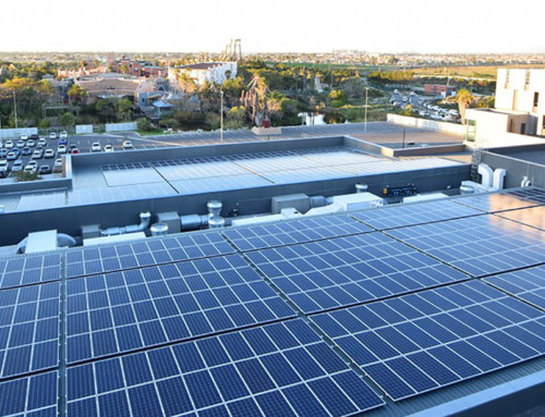 SOLA Future Energy and Atterbury partnership to see 20 MW solar capacity built over next few years