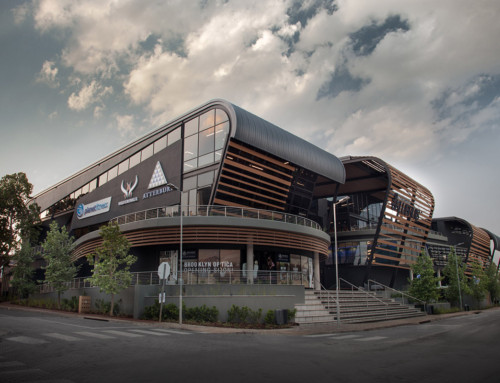 Atterbury consolidates into new Gauteng headquarters at its iconic The Club development in Pretoria