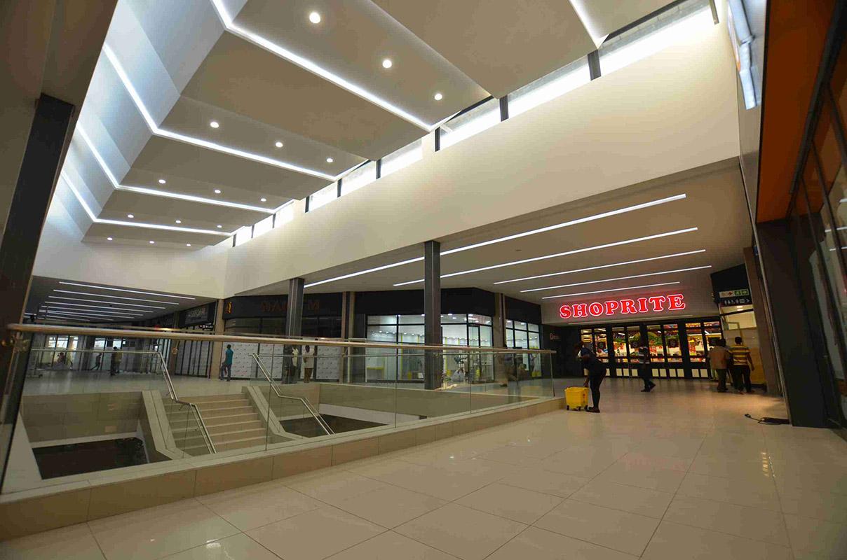 Achimota Retail Centre - Atterbury
