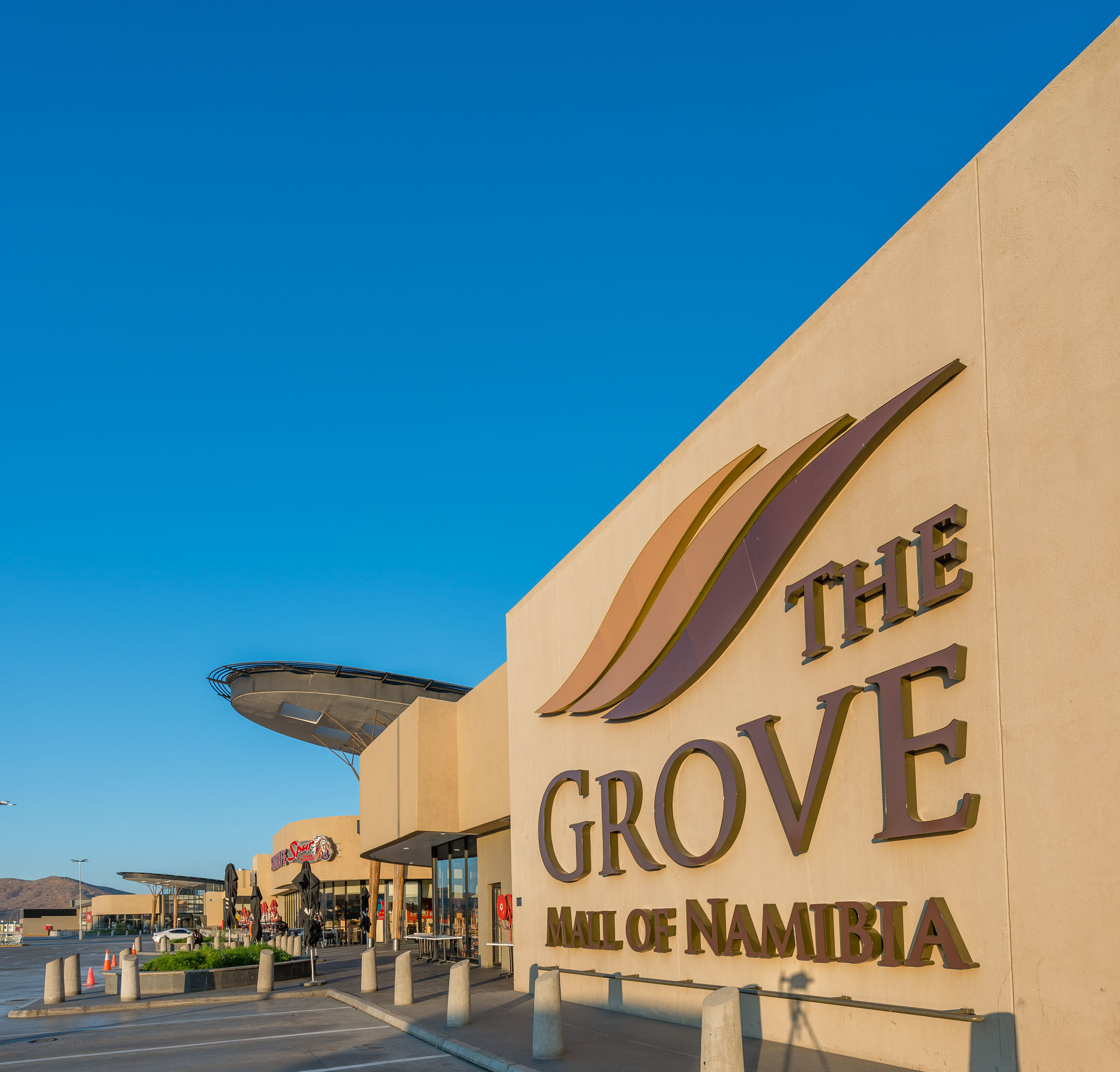 The Grove Mall Of Namibia Atterbury