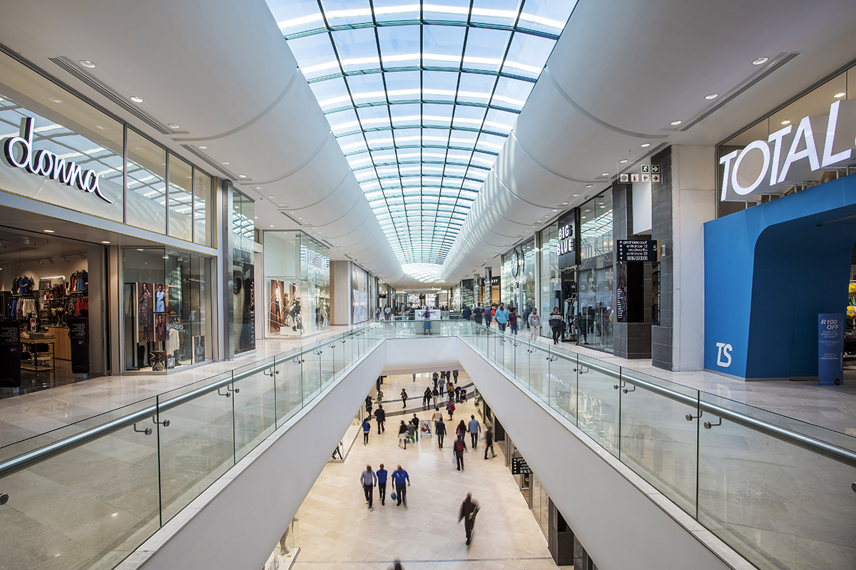 South Africa's top retail developments and designs are announced at