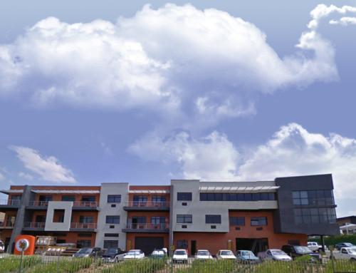 Todwil: Longmeadow Business Estate