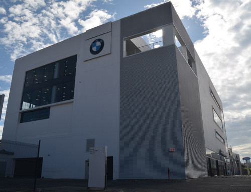 Newtown Dealerships: BMW