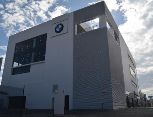 Newtown Dealerships: BMW