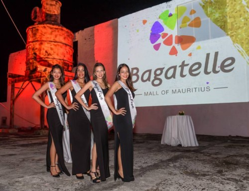 Bagatelle Mall of Mauritius Celebrating 5 Years