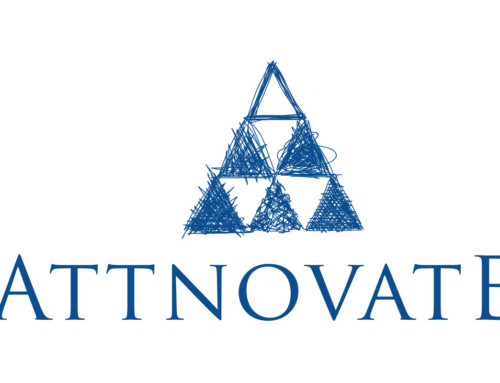 "Calling all ""Attnovators""!"