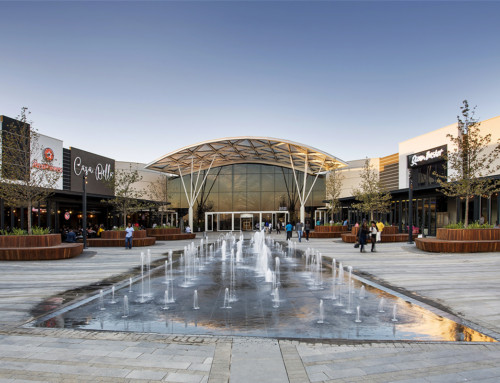 Mall of Africa – two years old!