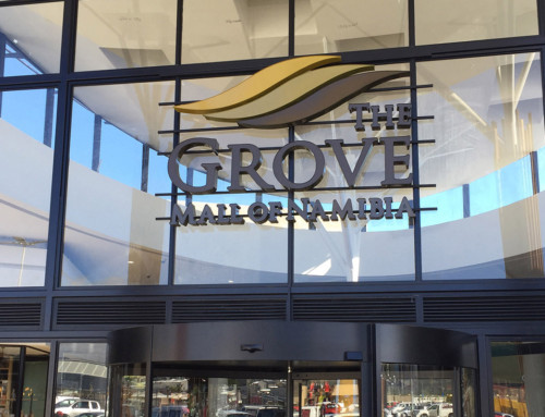 The Grove Mall of Namibia now 100% Atterbury-owned