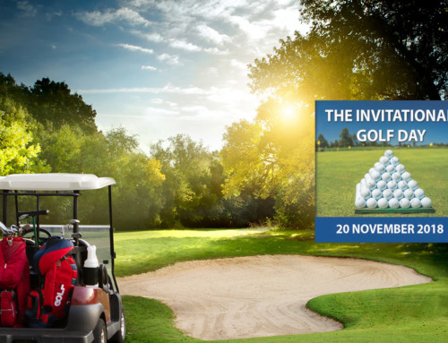 The Invitational Golf Day thrives on helping others