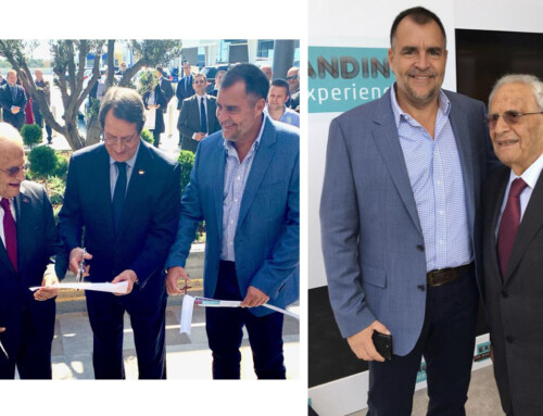First phase expansion of Atterbury's Mall of Cyprus opens