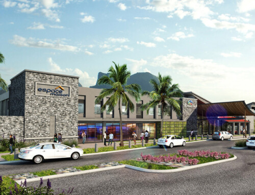 Mauritians await Bo'Valon Mall with anticipation