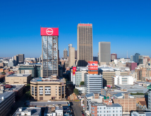 Jewel City and Towers Main are set to revive Joburg inner-city living in 2020